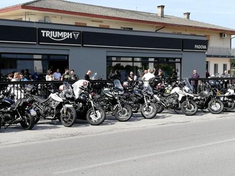Triumph Padova
