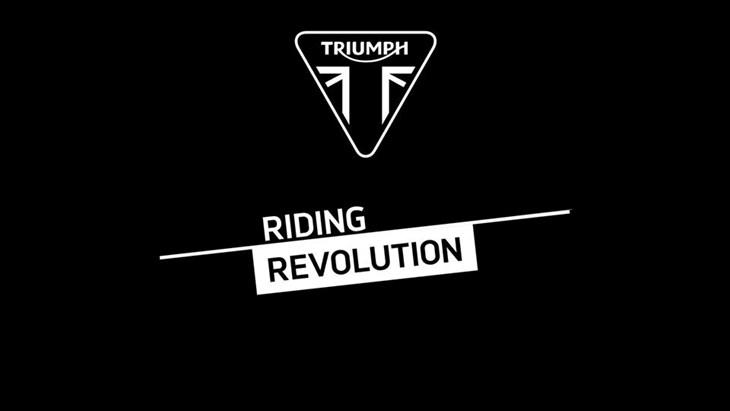 Triumph Tour 2019 - Tappa Triumph Brianza - 04/05/2019
