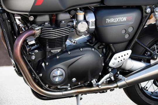 Motore HP da 1.200 cc