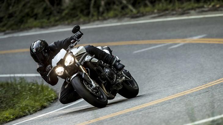 Arriva Just Ride, l'estensione di garanzia retroattiva di Triumph
