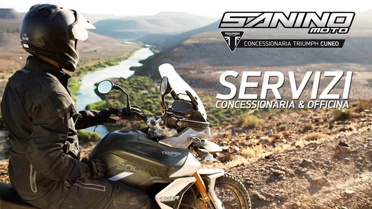 Nuovi servizi Concessionaria & Officina