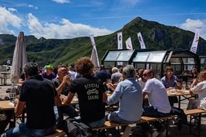 Le immagini del raduno di Prato Nevoso 2020